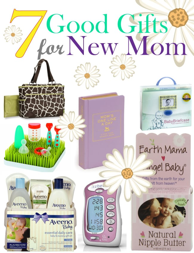 Good gift ideas for new moms vivid 39 s for Great present for mom